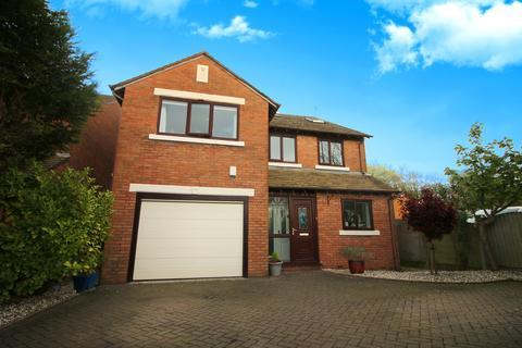 6 bedroom detached house for sale - Fleetwood Road,  Poulton-le-Fylde, FY6