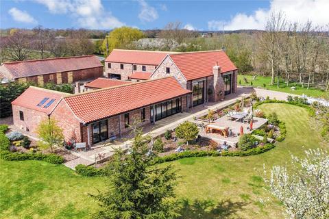 5 bedroom detached house for sale - Meaux, Beverley, HU17