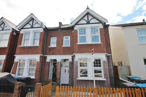 4 bedroom end of terrace house for sale - Beaconsfield Road, New Malden
