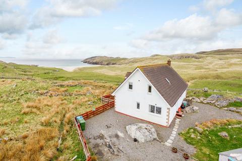 4 bedroom detached house for sale - Drumnaguie, Rhiconich, Lairg