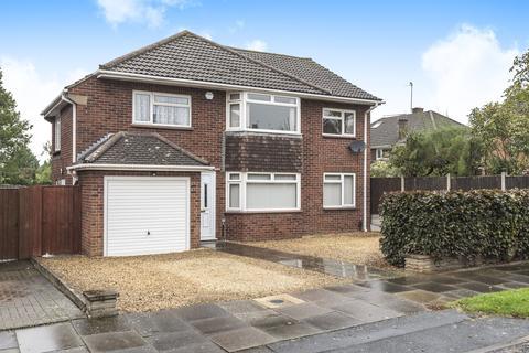 5 bedroom detached house to rent - Cheltenham, Gloucestershire, GL51