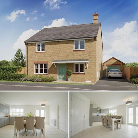5 bedroom detached house for sale - Plot 39, The Rippingale at Bishops Grange, Butt Lane DN37