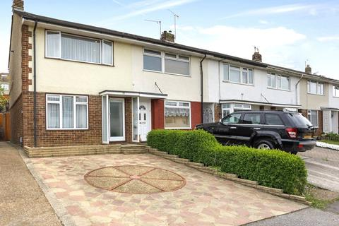 2 bedroom end of terrace house for sale - North Road, Portslade, East Sussex, BN41