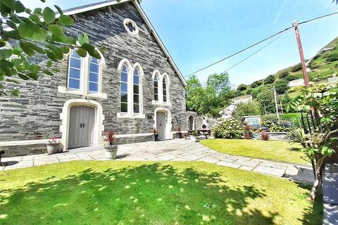 7 bedroom detached house for sale - Llanegryn Street, Abergynolwyn, Tywyn, Gwynedd, LL36