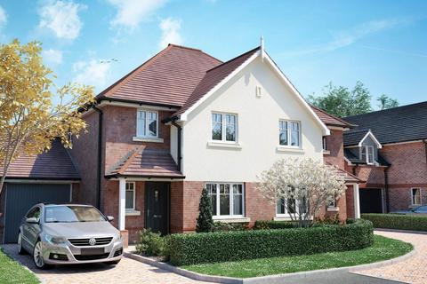 3 bedroom semi-detached house for sale - Mayflower Way, Angmering, BN16