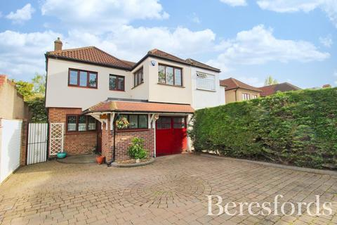 4 bedroom semi-detached house for sale - Deyncourt Gardens, Upminster, Essex, RM14