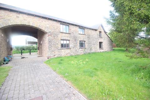 3 bedroom barn conversion to rent - Hendre Farmhouse, Wonastow, NP25