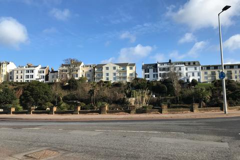 2 bedroom flat for sale - 7 Louisa Terrace, Exmouth