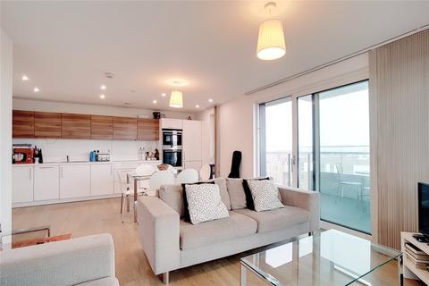 3 bedroom apartment for sale - Jefferson Plaza London E3