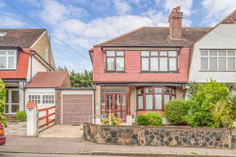 3 bedroom semi-detached house for sale - Mayfair Gardens, Woodford Green, IG8