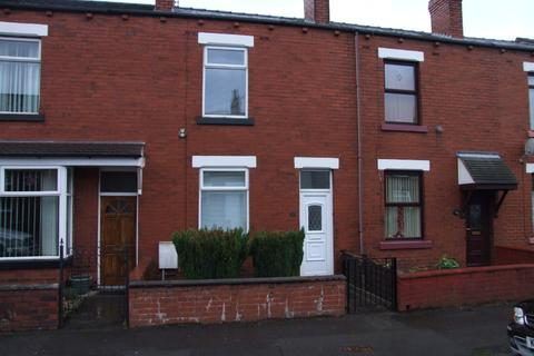 2 bedroom terraced house to rent - Vine Street, Whelley, Wigan, WN1