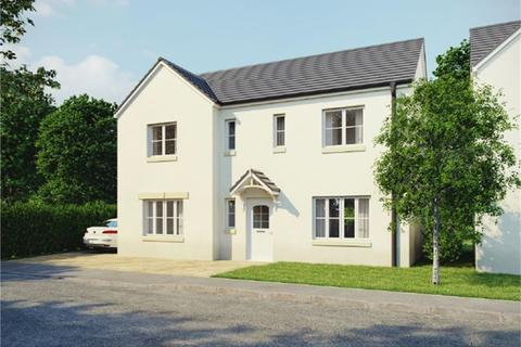 4 bedroom detached house for sale - Plot 23, Jubilee Drive, Kelso, Scottish Borders