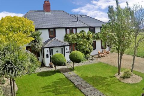 4 bedroom detached house for sale - Marshfield Road, Marshfield, Cardiff