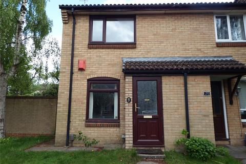2 bedroom end of terrace house to rent - Tom Price Close, Cheltenham, GL52