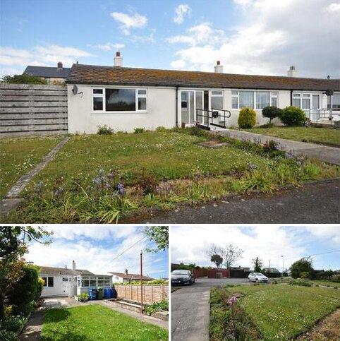 2 bedroom terraced bungalow for sale - Cantref, Tywyn, Gwynedd