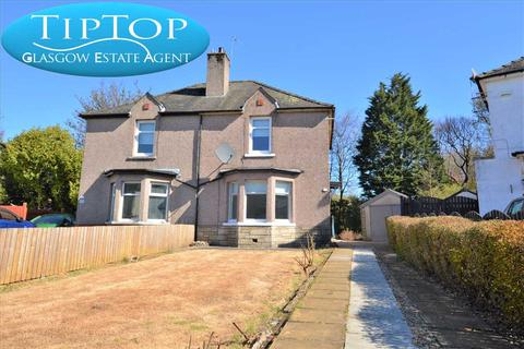 2 bedroom semi-detached house for sale - Strowan Crescent , Sandyhills, Glasgow G32