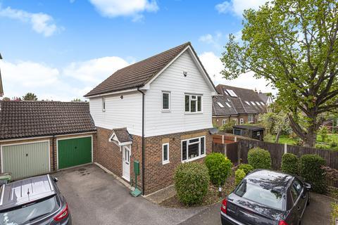3 bedroom link detached house for sale - Burdens, Headcorn