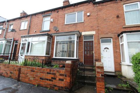 3 bedroom terraced house to rent - Standon Road, Sheffield, S9