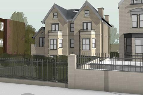 6 bedroom property with land for sale - Land with Planning Permission in the Heart of Roundhay