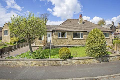 2 bedroom semi-detached bungalow for sale - Moor Park Drive, Addingham