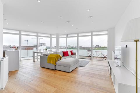 2 bedroom apartment to rent - Hugero Point, 8 Rennie Street, London, SE10