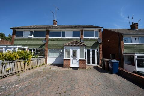 4 bedroom semi-detached house for sale - Cheswick Drive, Gosforth