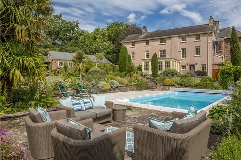 6 bedroom detached house for sale - Monmouth, Monmouthshire, NP25