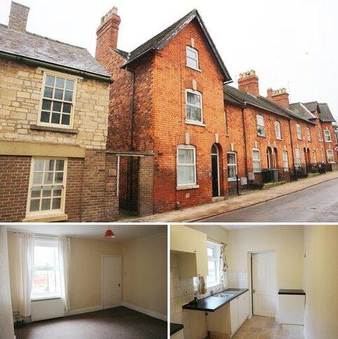 1 bedroom flat to rent - Castlegate, Grantham NG31