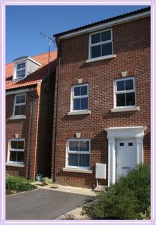 4 bedroom semi-detached house for sale - Faulkner Gardens, Littlehampton