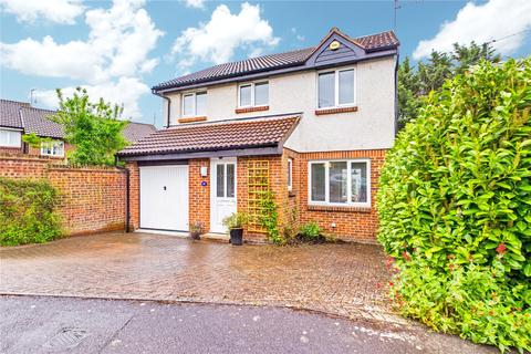 4 bedroom detached house for sale - Kernham Drive, Tilehurst, Reading, RG31