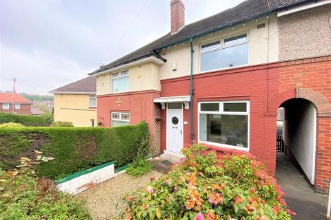 2 bedroom terraced house to rent - Lamb Drive, Sheffield