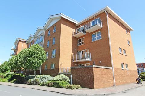 2 bedroom apartment to rent - Sienna House, Lynton Court, Century Wharf