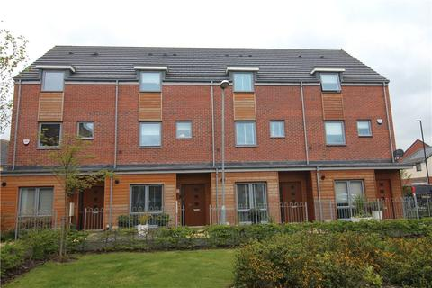 4 bedroom terraced house for sale - Whitworth Park Drive, Elba Park, Houghton-Le-Spring, DH4