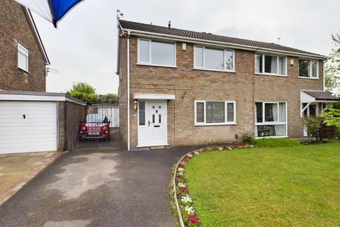 3 bedroom semi-detached house for sale - Ribchester Avenue, Marton FY4
