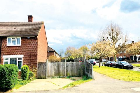 Plot for sale - Wednesbury Gardens, Romford, RM3