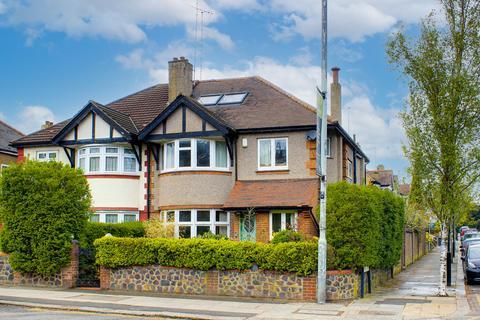 5 bedroom semi-detached house for sale - Albert Road, London