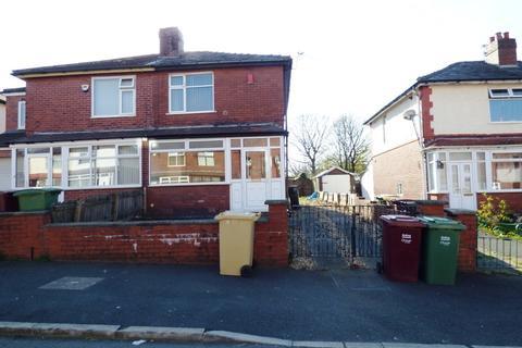 2 bedroom semi-detached house for sale - Callis Road, Deane, Bolton