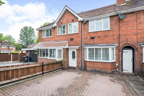 3 bedroom terraced house for sale - Thornbridge Avenue, Great Barr