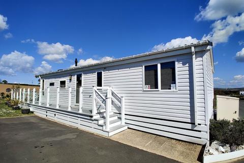 3 bedroom mobile home for sale - Lower Hyde Holiday Park, Landguard Road, Shanklin