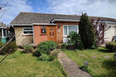 2 bedroom semi-detached bungalow for sale - Whitecross Avenue, Shanklin