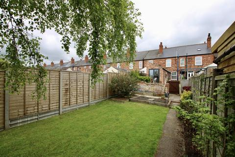 2 bedroom terraced house for sale - Oakleigh Terrace, Lincoln