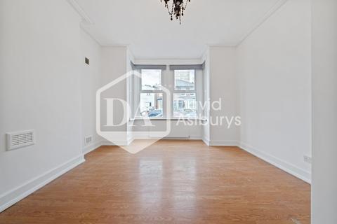 2 bedroom ground floor flat to rent - Nightingale Road, Bounds Green
