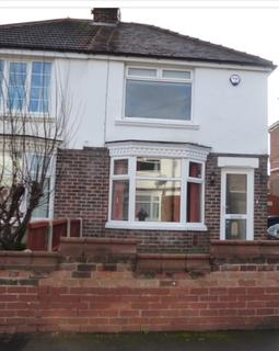 2 bedroom semi-detached house to rent - Shakespeare Avenue, SPROTBROUGH