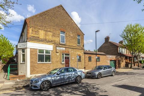Land for sale - Esk Road, Plaistow, London, E13