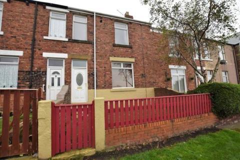 1 bedroom ground floor flat for sale - Langley Terrace, Stanley, Co.Durham