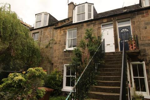 2 bedroom apartment to rent - 1F, Argyll Terrace, Haymarket, Edinburgh