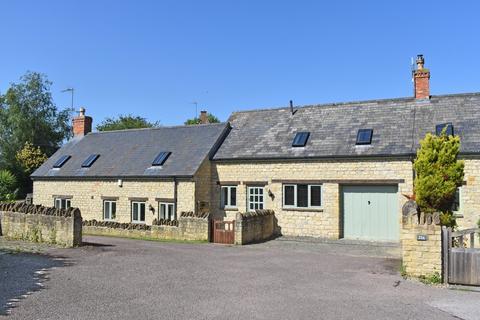 4 bedroom barn conversion for sale - High Street, Weston