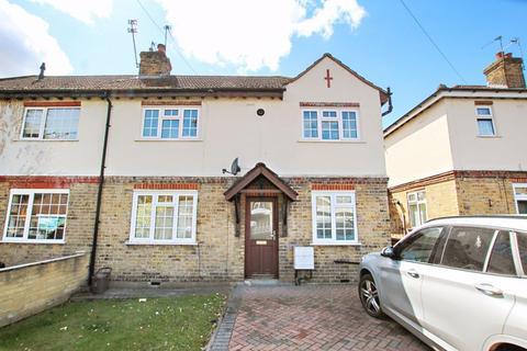 3 bedroom semi-detached house to rent - Albert , Bexley
