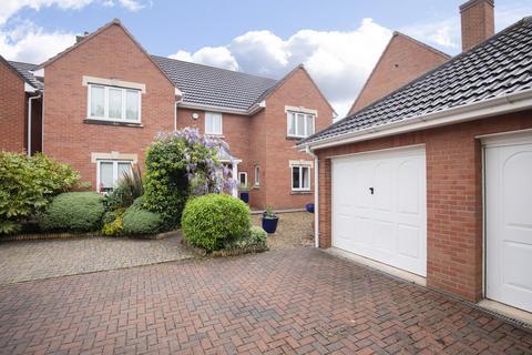 5 bedroom detached house for sale - Coburn Gardens, Cheltenham