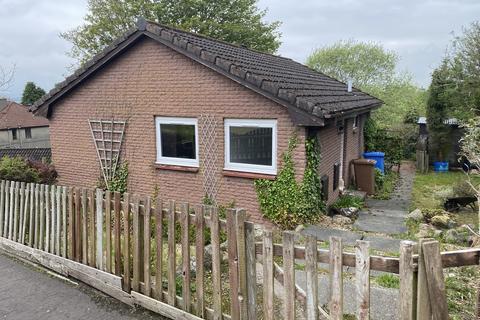 2 bedroom detached bungalow to rent - Haig Crescent, Bathgate